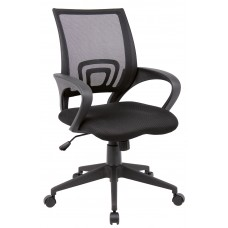 Lincoln Fabric Mesh Operator Chairs LIN300TI